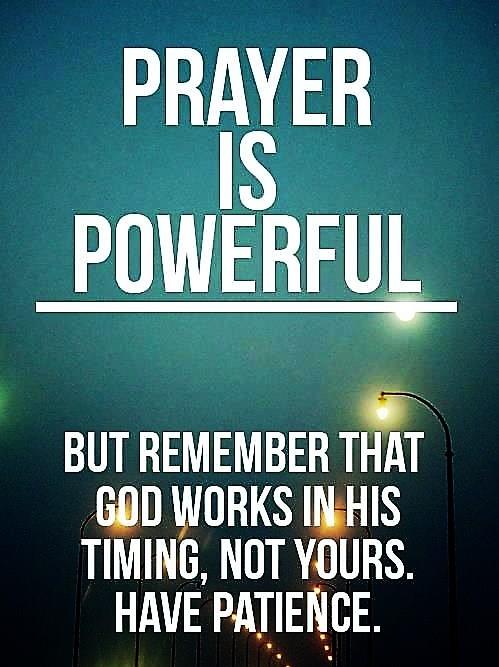 Prayer List | Kansas City Church of God